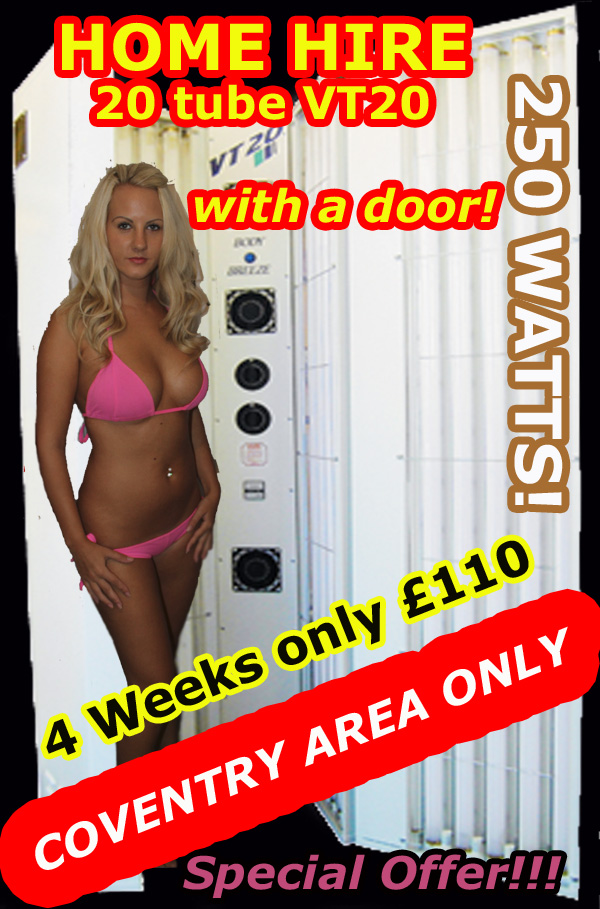 250watt_vt20_vertical_sunbeds_for_home_hire_in_coventry