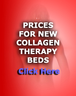new_collagen_light_therapy_beds_for_sale